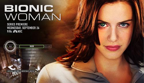 Bionic Woman 2